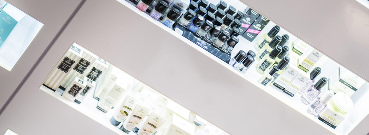 ABC der Kosmetik - Information