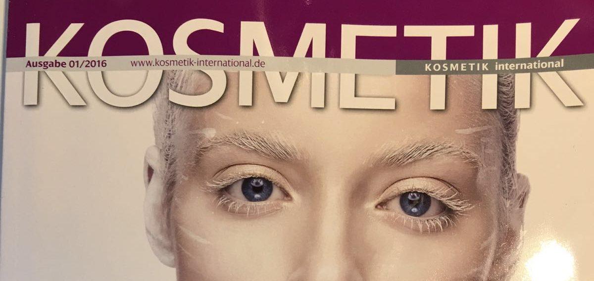 Kosmetik- und Nagelstudio in Wiesbaden im Kosmetikmagazin