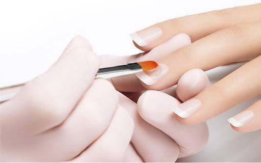 Naildesign & Nagelmodellage in Wiesbaden